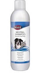 Шампунь нейтральный для котов и собак Trixie Neutral Shampoo 1 л