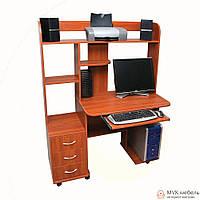 Стол компьютерный Ника-27