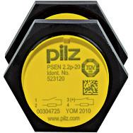 523120 магнітні захисні вимикачі PILZ PSEN 2.2 p-20 /8mm 1 switch