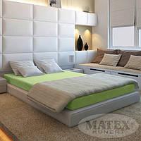 Простыня Matex Frotte (160x210) Premium