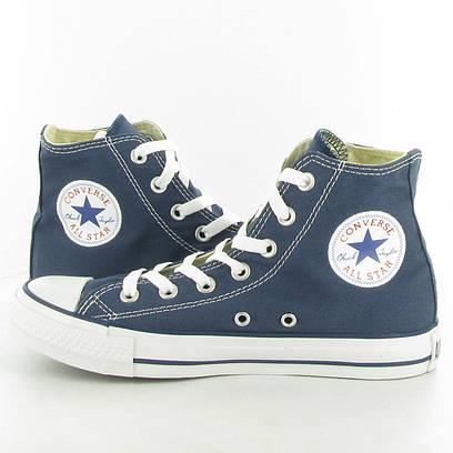Кеды Converse All Star синие
