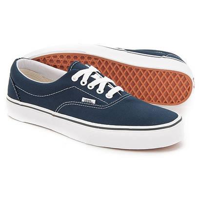 Кеды Vans Classic Era синие