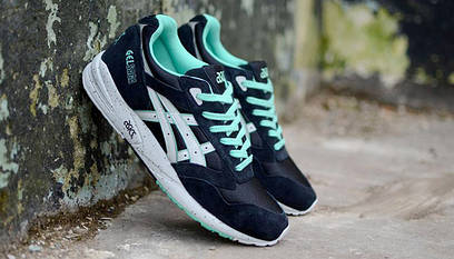 Кроссовки Asics Gel Saga Mint