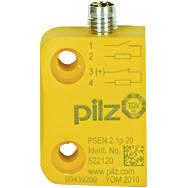 506402 магнітні захисні вимикачі PILZ PSEN ma2.1p-30/6mm/1switch , фото 2