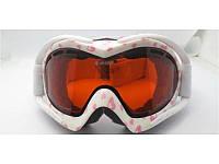 Маска для горнолыжного спорта HI-Tec Cuore