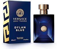 Мужская туалетная вода Versace Pour Homme Dylan Blue