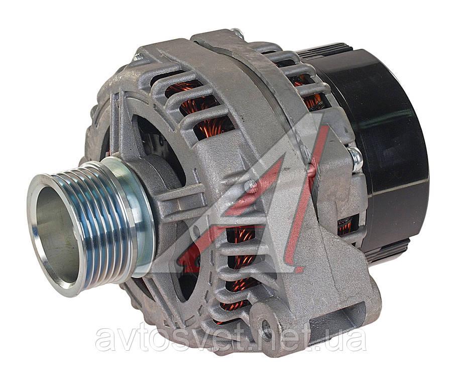 Генератор (14В/90А) ВАЗ 2108,2109, 21099, 2110 з інжектором (БАТЕ) 3202.3771
