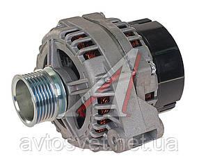 Генератор (14В/90А) ВАЗ 2108,2109, 21099, 2110 с инжектором (БАТЭ) 3202.3771