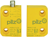 506405 магнітні захисні вимикачі PILZ PSEN ma2.1p-10/PSEN2.1-10/3mm/1unit