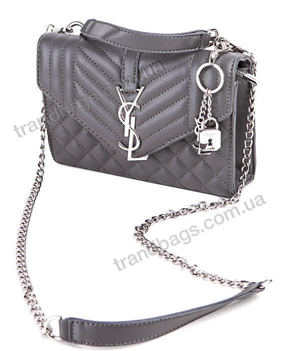 8e2cb66fbf76 Женская сумка клатч 839 d.grey брендовые сумки, брендовые клатчи недорого в  Одессе