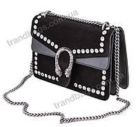 1ea31a3b5772 Женская сумка клатч 1035 black брендовые сумки, брендовые клатчи недорого в  Одессе