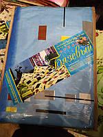 Комплект постельный, двуспальный «Бязевый» Беларусское Разные цвета (размер 170x210 см, 2 наволочки 70х70 см)