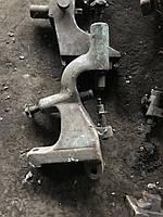Люнет подвижный токарного станка 1к62