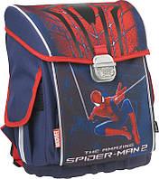Рюкзак шкільний каркасний 503 Spider-Man