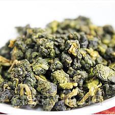 Зеленый чай  Улун Молочный 50 гр, фото 2