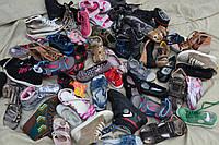 Обувь детская mix