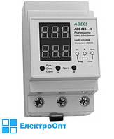Реле напряжения ADECS 0111-40