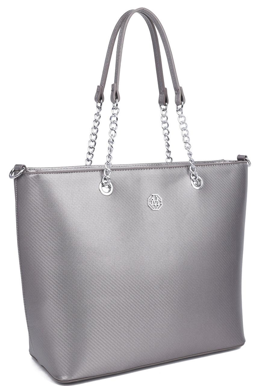 bc8d79c48778 Купить Женская сумка 1212 D.Grey. Купить сумку женскую недорого ...