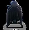 Паровой котел ДКВр-4-13 ГМ на твердом топливе (твердотопливный)
