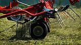 Ворушилка SIP Spider 1500/14T, фото 7