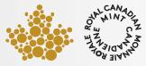 Монеты мира ~ Королевский монетный двор Канады