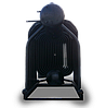 Паровой котел ДКВр-20-13 ГМ на твердом топливе (твердотопливный)
