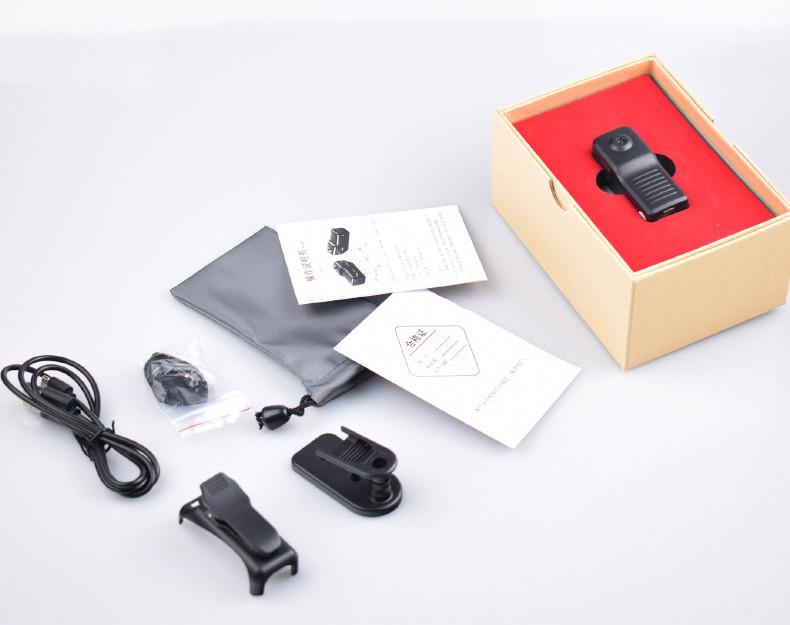 Беспроводная мини видеокамера MD11/ МД11. Миниатюрная камера, диктофон. Мини камера с мощной батареей