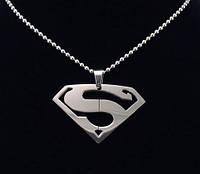 Кулон Супермен Superman Марвел Комиксы Marvel Comics