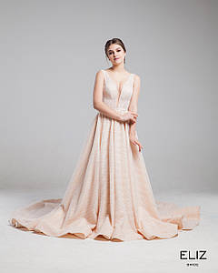"Свадебное платье ""Michelle"""