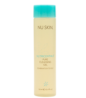 Гель для глубокой очистки пор Pure Cleansing Gel Combination to Oily Skin, Nu Skin, 150ml