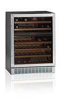 Шкаф для хранения вина Tefcold TFW160-2S