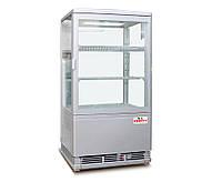 Мини-витрина холодильная Frosty RT58L-1D