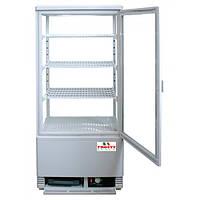 Холодильная мини-витрина Frosty RT78L-1D