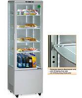 Витрина холодильная Bartscher 235 л