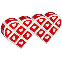 Кубик Рубика Любовь   Love Magic Cube