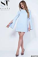 Изумительное платье мини