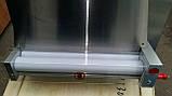Тестораскатка тестораскаточная Vector GRT APD40  40см две пары вальцев, фото 5