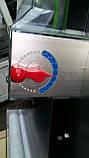 Тестораскатка тестораскаточная Vector GRT APD40  40см две пары вальцев, фото 7
