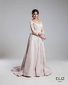 """Свадебное платье """"Beatrice"""""""