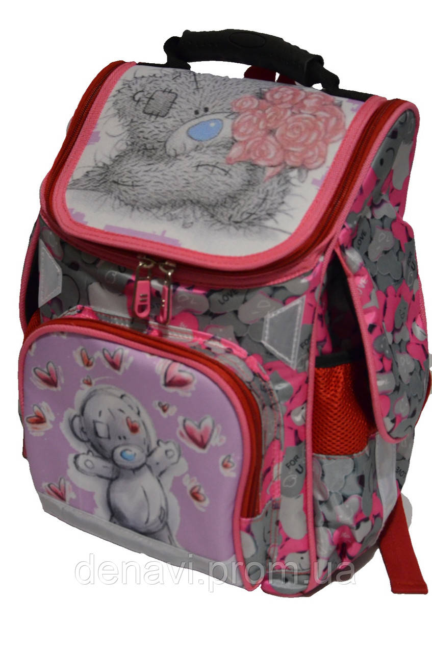 Рюкзак 1-3 класс для Принцесс