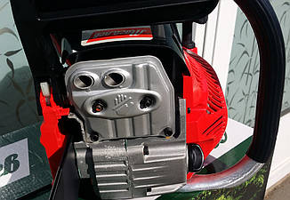 Бензопила Могилёв БМ-5,5 (2 шины, 2 цепи), фото 2