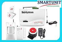 Беспроводная Gsm сигнализация Smart 801