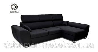 Стильный и комфортный раскладной угловой диван Diamond