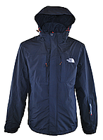 Мужская демисезонная куртка The Nord Face, синяя