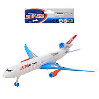 Самолет705
