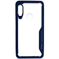 Накладка iPaky Under protection for Xiaomi Redmi Note 5 Pro Dark blue