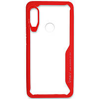 Накладка iPaky Under protection for Xiaomi Redmi Note 6 Pro Red