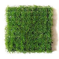 Искусственный газон травка 25х25