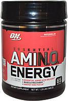 ON Essential Amino Energy 585г - blue raspberry
