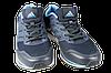 Мужские прогулочные кроссовки adidas (адидас) спорт 7 g9113-5 черные   весенние